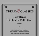 The Complete Low Brass Orchestal Collection (CD-ROM)