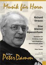 Richard Strauss: Eine (kleine) Alpensinfonie