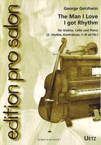 George Gershwin: Zwei Klassiker (IV)