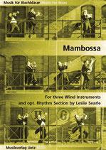Leslie Searle: Mambossa