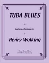 Henry Wolking: Tuba Blues