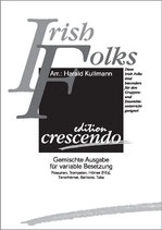 Harald Kullmann: Irish Folks (I)