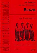 Ari Barroso: Brazil