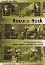 Luigi Boccherini: Rokoko-Rock