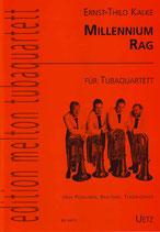 Ernst-Thilo Kalke: Millennium Rag