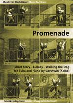 George Gershwin: Promenade