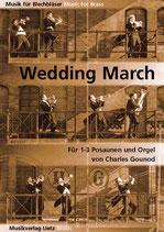 Charles Gounod: Wedding March