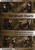 George Gershwin: Gershwin Duets
