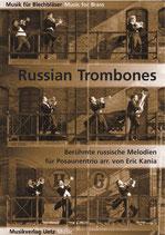Eric Kania (arr.): Russian Trombones