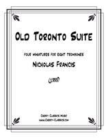 Nicholas Francis: Old Toronto Suite
