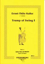 Ernst-Thilo Kalke: Trump of Swing