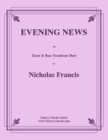 Nicholas Francis: Evening News