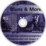 Jürgen Hahn: Blues & More