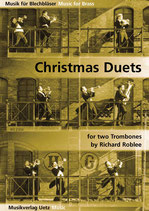 Richard Roblee (arr.): Christmas Duets