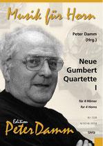 Neue Gumbert-Quartette