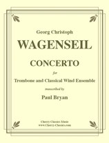 Georg Christoph Wagenseil: Concerto