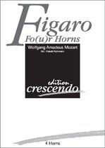 Wolfgang Amadeus Mozart: Figaro
