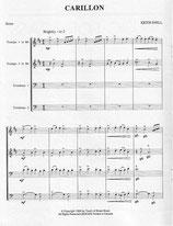 Keith Snell: Carillon