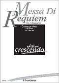 Giuseppe Verdi: Messa di Requiem