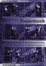 Klaus Dietrich (arr.): Trauermusik