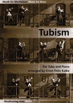 Ernst-Thilo Kalke: Tubism
