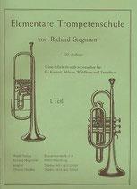 Richard Stegmann: Elementare Trompetenschule