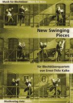 Ernst-Thilo Kalke: New Swinging Pieces