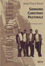 Arcangelo Corelli: Swinging Christmas Pastorale