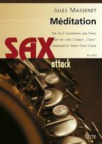 Jules Massenet: Méditation
