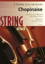 Leslie Searle (arr.): Chopinaise