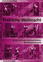 Klaus Dietrich (arr.): Fröhliche Weihnacht