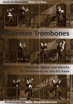 Eric Kania (arr.): German Trombones