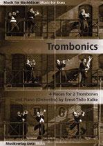Ernst-Thilo Kalke: Trombonics