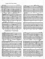 Keith Snell (arr.): English Folk Song Medley