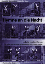Ludwig van Beethoven: Hymne an die Nacht