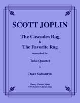 Scott Joplin: Two Rags I