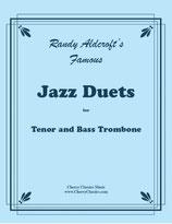 Randy Aldcroft: Famous Jazz Duets I