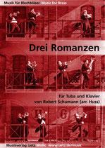 Robert Schumann: Drei Romanzen
