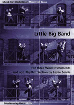 Leslie Searle: Little Big Band