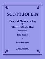 Scott Joplin: Two Rags II