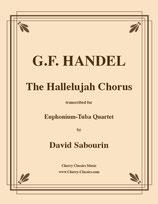 Georg Friedrich Händel: Hallelujah Chorus