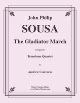 John Philip Sousa: Die Gladiatoren