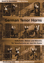 Eric Kania (arr.): German Tenor Horns