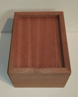 Cabinet Kiste für Quintero / Piedra Brevas für 1 Bundles a 25Zigarren