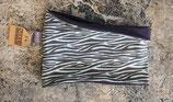 Loop Zebra Mint