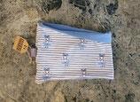 Loop Häschen Tütü Blau