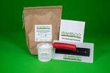 Bamboo Bambusputz Test Paket
