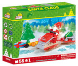 Cobi 28018 Santa Claus