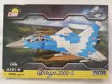 Cobi 5801 Mirage 2000-5