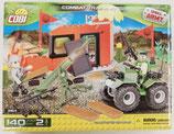 Cobi 2164 Combat Training